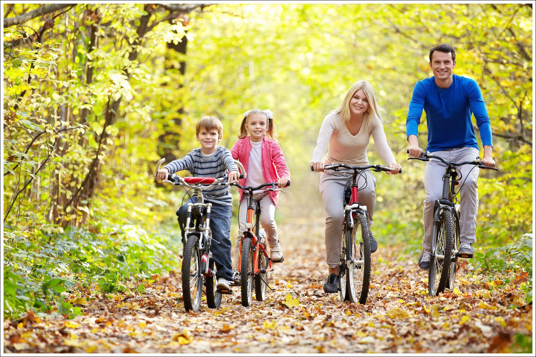 Здоровый образ жизни для всей семьи картинки